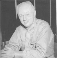 Lieutenant General Delos Emmons [U.S. Signal Corps]