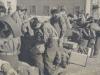 Getting ready to board ship for USA/1946 [Courtesy of Bernard Akamine]