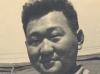 Kazuo Sato [Courtesy of Bernard Akamine]
