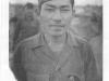 Henry Nakasone, 1944. [Courtesy of Henry Nakasone]
