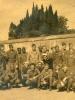 Apri 23, 1945 Rome Tour (Courtesy of Dorothy Inouye)