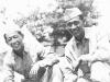 Ma and me - Camp McCoy, Wisc. [Courtesy of Dorothy Ibaraki]