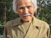 Stanley Izumigawa at the 2011 Congressional Gold Medal ceremony on Maui [Courtesy of Joan Izumigawa]
