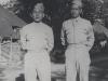 Angel & Banta Ogata at Camp McCoy, Wisconsin, summer 1942. [Courtesy of Joyce Mitsunaga]