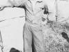 James Kubokawa, July 1, 1942. [Courtesy of John Oki]