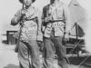 James Kubokawa and Maeda [Courtesy of John Oki]