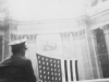 Inside the capitol bldg. St Paul Minn.  Oct. 3, 1942.  [Courtesy of Jan Nadamoto]