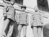 Taken Oct. 3, 1942 on steps of the city capitol Bldg. St. Paul, Minn.  [Courtesy of Jan Nadamoto]