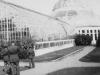 Inside the Como Park Conservatory, St. Paul, Minn. -Oct.  4, 1942.  [Courtesy of Jan Nadamoto]
