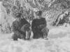 Nov. 29, 1942 at Camp McCoy, Wis.  [Courtesy of Jan Nadamoto]
