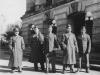 Oct. 12, 1942 at Wis. (Madison).  [Courtesy of Jan Nadamoto]