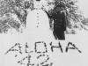 Taken Nov. 29, 1942 at Camp McCoy, Wis.  [Courtesy of Jan Nadamoto]