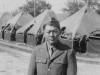 Shizue Takashige taken Sept. 1942 at Old Camp McCoy, Wis.  [Courtesy of Jan Nadamoto]