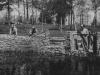 Jacskon, Miss. Livingston Park R.M. Taylor Zoo. March 28, 1943.  [Courtesy of Jan Nadamoto]