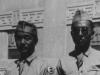 Jackson, Mississippi March 28, 1943 Myself and Ukichi Wozumi.  [Courtesy of Jan Nadamoto]