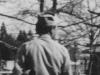 Masaichi Taone June 2, 1943 Camp Shelby, Miss.  [Courtesy of Jan Nadamoto]