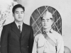 Ichiro Nadamoto (left) and Isao Nadamoto (right) [Courtesy of Jan Nadamoto]