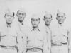 1942 Camp Shots - McCoy Tom & Yutaka  Hisashi & Kuni. Taken July 21, 1942.  [Courtesy of Jan Nadamoto]