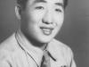 Formal Portrait of Tommy Nishioka