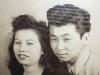Wallace and Jane Onuma.  [Courtesy of Malcolm Onuma]