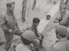 Ray Kitagawa and Akira Akimoto with the Anti-Tank Gang in Italy, 1945. [Courtesy of Fumie Hamamura]