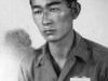 Formal portrait of James Kawashima [Courtesy of Alexandra Nakamura]