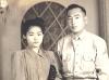 Seiko and Chiyoko Chinen [Courtesy of Karleen Chinen]