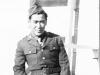 Goro Sumida, 1942, Camp McCoy, Wisconsin [Courtesy of Goro Sumida]