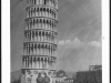 Two soldiers visit the leaning Tower of Pisa, Italy [Courtesy of Goro Sumida]