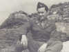 Denis Teraoka resting in Leghorn