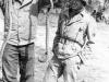 Catching snakes at Camp McCoy, summer 1942. [Courtesy of Janice Uchida Sakoda]