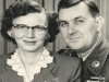 James and Wilhelmine Vaughn – June 1959. [Courtesy of Vikki Powell]