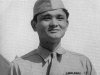 100th Bn. Vet, Richard Ishimoto of Maui finds it hard to believe that he's finally going home.   [U.S. Army Signal Corps]