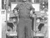 Sam Tomai in Beusoleil, France, February 1945 [Courtesy of Sandy Tomai Erlandson]