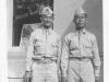 Sam Tomai and Fumi Taniyama during furlough in Madison, Wisconsin, July 1942 [Courtesy of Sandy Tomai Erlandson]