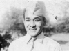 Stanley Teruya at Camp McCoy, Wisconsin