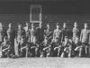 Graduates of the MIS linguist training program at Camp Savage, Minnesota, 1943. [Courtesy of Florence Matsumura]