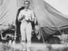 Camp McCoy Chuck Morito ? (Charles Morita?). [Courtesy of Carl Tonaki]