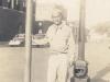 Toshiro Morishige in Sparta, Wisconsin. [Courtesy of Morishige Family]