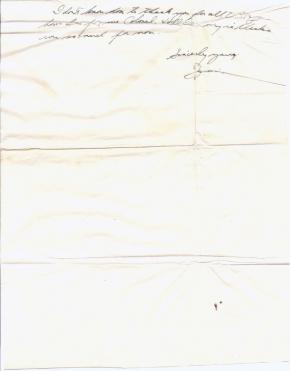 Pfc Roy Izumi, June 14, 1945 (page 3)