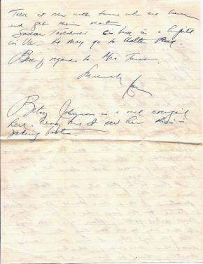 Capt Jack Mizuha, 01/10/1945, page 4