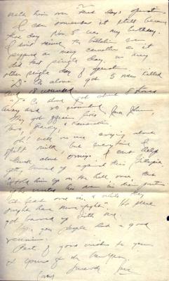 Capt Jack Mizuha, 12/30/1944, page 3