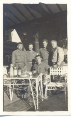 Capt K Kometani, 01/06/1945, page 2