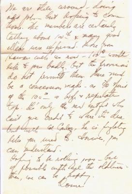 Capt K Kometani, 05/14/1945, page 3