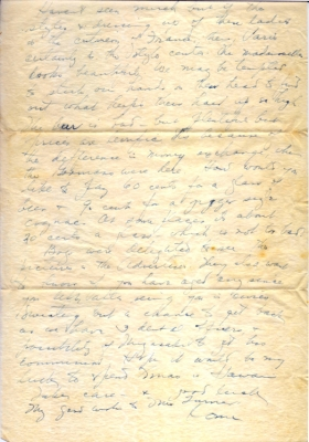 Capt K Kometani, 10/05/1944, page 3Capt K Kometani, 10/05/1944, page 3