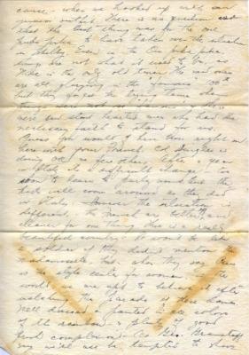Capt K Kometani, 11/10/1944, page 2