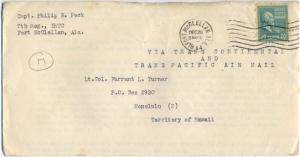 Capt. Philip B Peck, 12/19/1944