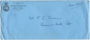 K Kometani, 12/12/1944