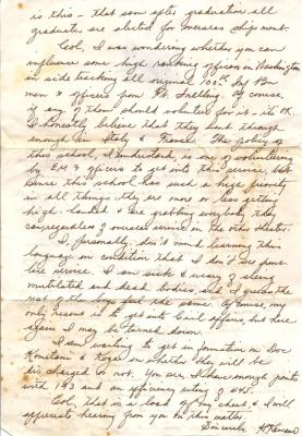 H. Kawano, 07/16/1945, page 2