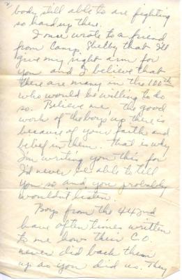 J. Akamine, 03/11/1944 (page 2)